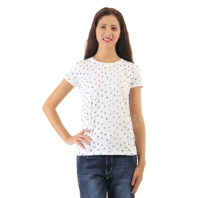 Pepe Jeans Women Casual Tops