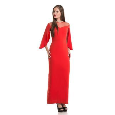 Kazo Pettina Maxi Dress