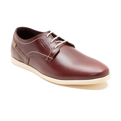 Red Tape Men's Maroon Casual Shoes