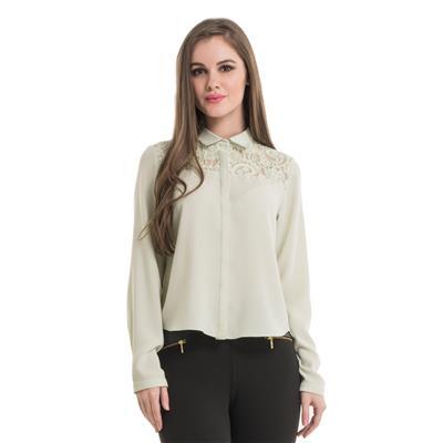 Kazo Sarah Shirt