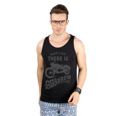 SayItLoud Men's Printed T- shirt