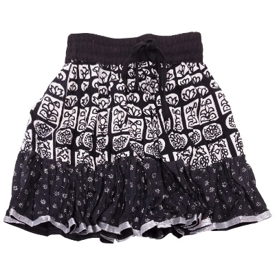 Shree Mangalam MartKids Beautiful Skirt