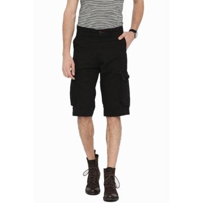 Sports 52 Wear Men's Cotton Cargo Shorts S52w1487