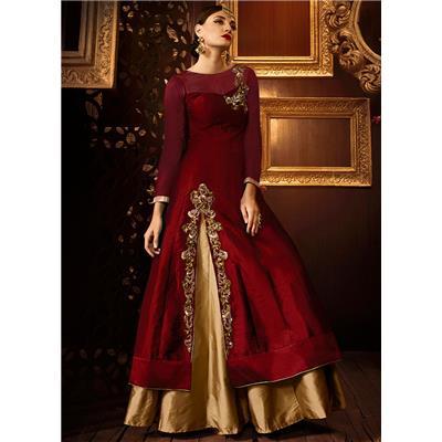 Style Amaze Presents Designer Lehenga Choli Without Dupatta