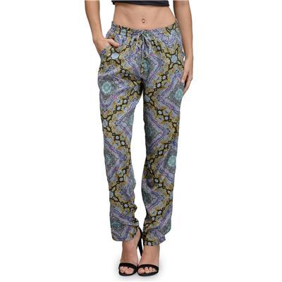 Trendy Multi Printed Straight Pant