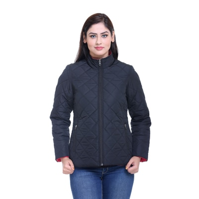 Jackets for Women– Buy Ladies Winter Jackets & Coats Online at