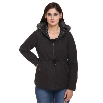 Trufit Cotton Reversible Jackets
