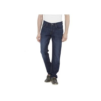 U.S. Polo Assn. Blue Low Rise Skinny Fit Jeans