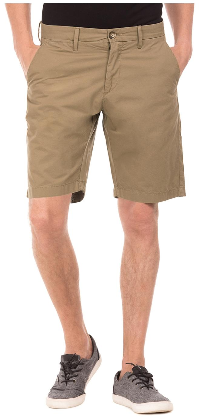 U.S. Polo Assn. Men Solid Short 1