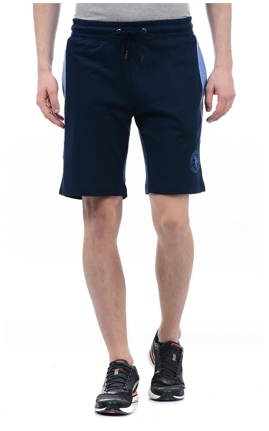 U.S. Polo Assn. Men Solid Short