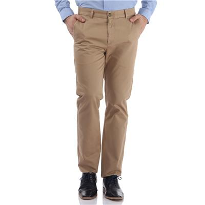 U.S. Polo Assn. Beige Casual Trouser