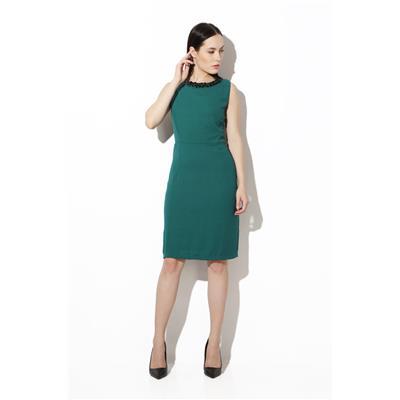 Van Heusen Green Dress