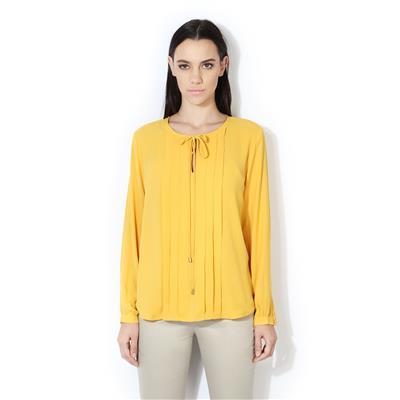 Van Heusen Yellow Top