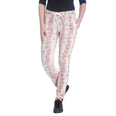 Vero Moda Women White Casual Solid Track Pant