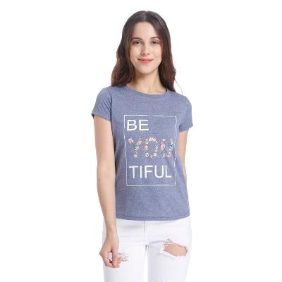 Vero Moda Women's Casual T-shirts
