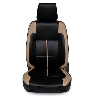 Autofact Brand Mahindra Xuv 500 Car Seat Covers Pu
