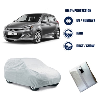 Autowheel Car Cover - Hyundai i20