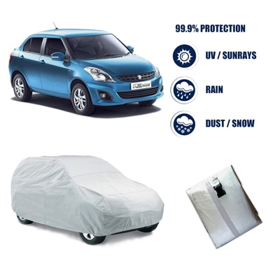 Autowheel Car Cover - Maruti Swift Dzire