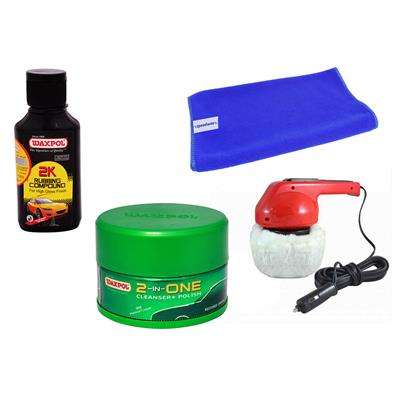 Best Rubbing Compound For Cars India