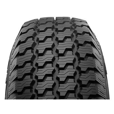 JK TYRE RANGER A/T P215/75 R 15 Tube Less Car Tyre