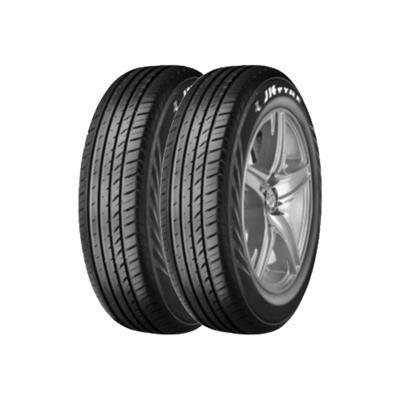 Jk Tyre Tornado - Tl 165/80R14
