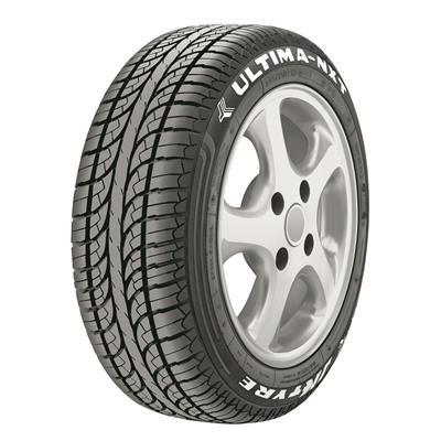 JK TYRE ULTIMA NXT P145/80 R 13 Tube Less  Car Tyre