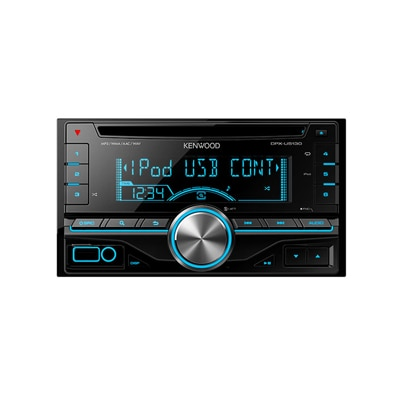Sony double din car music system with bluetooth in india 7