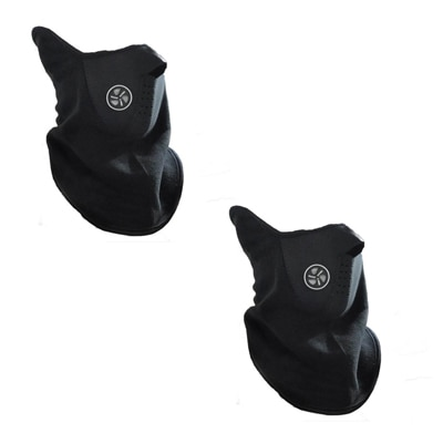 Biker Large Face Mask