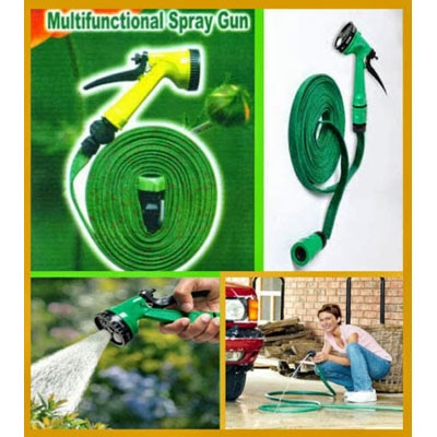 Mutipurpose Water Spray Gun available at Paytm for Rs.173