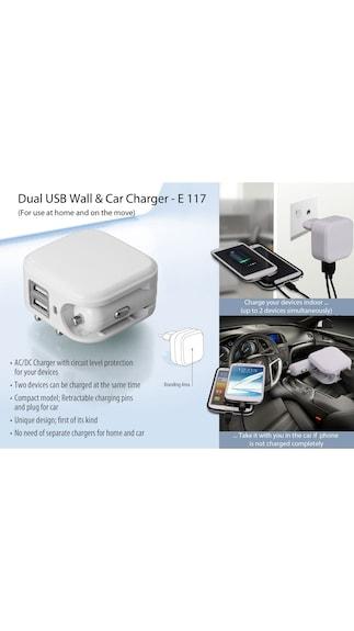 Power-E117-Dual-USB-Wall-&-Car-Charger