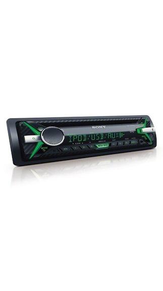 Sony CDX-G3150UV iPod/USB Compatible Car Stereo