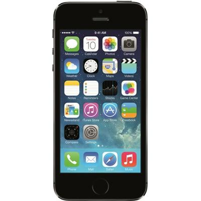 Apple iPhone 5S 16 GB (Space Grey)