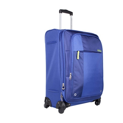 American Tourister Blue Polyester