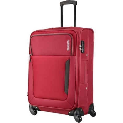 American Tourister Red S