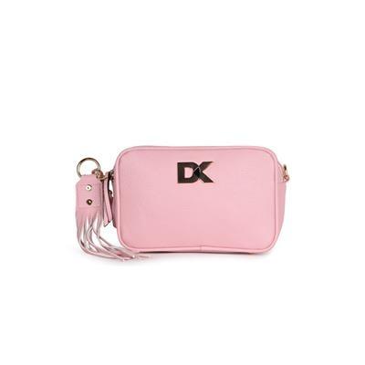 Diana Korr Pink Sling Bags DK84SPNK