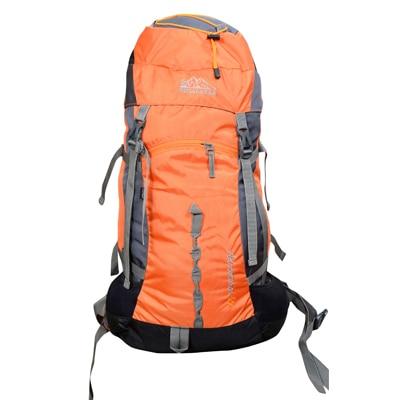 Himalayan Adventures Orange Rucksack