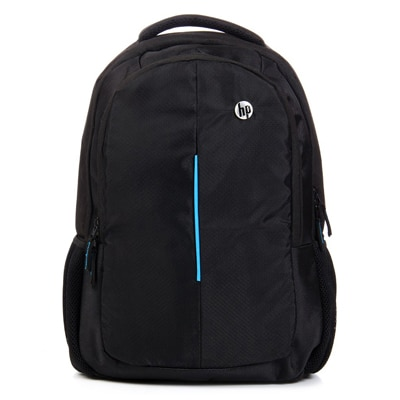 HP Black Laptop Bag
