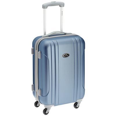 Pronto Blue 4 W Trolley