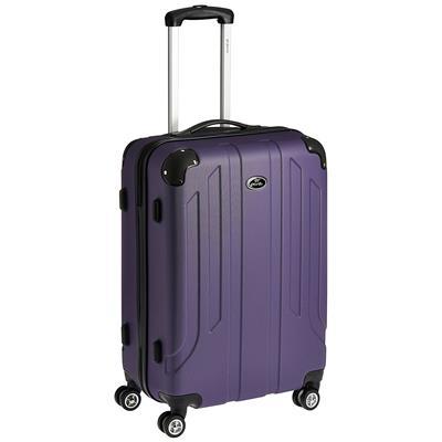 Pronto Purple 4 W Strolley (Large)
