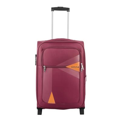 Safari Arrow 2 W 65 Red Strolley Bag