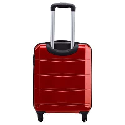 Safari Re Gloss 55 Red 4 W