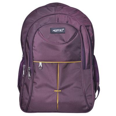 SPYKI Superb Quality Laptop Backpack Bag L01W