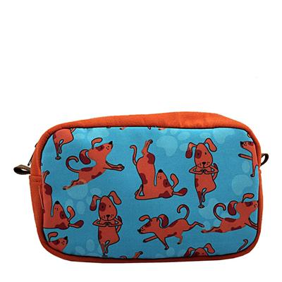 The Crazy Me My Pet My Best Friend Toiletry Bag