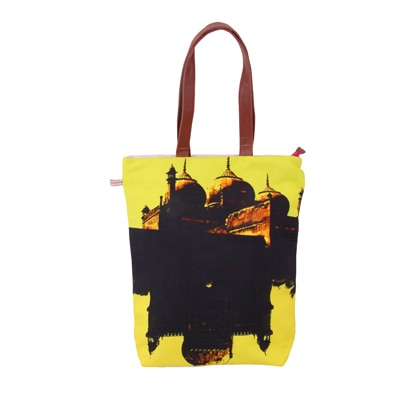 The Kala Shop Multi Color Totes