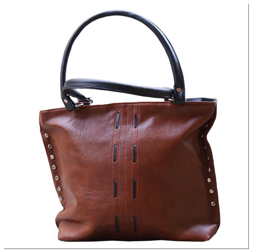 Typify PU Women Handbag - 2TBAG07