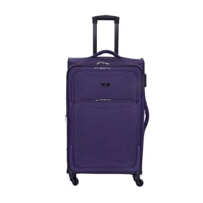 Verage Purple Cabin Strolley Bag