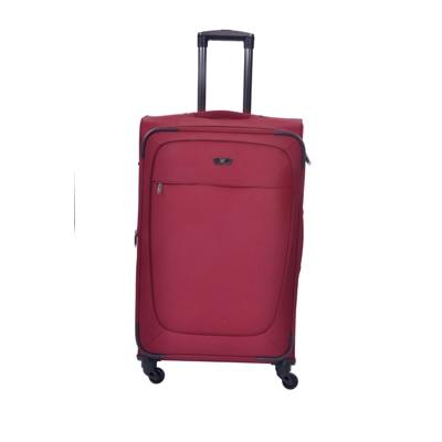 Verage Red Medium Strolley Bag