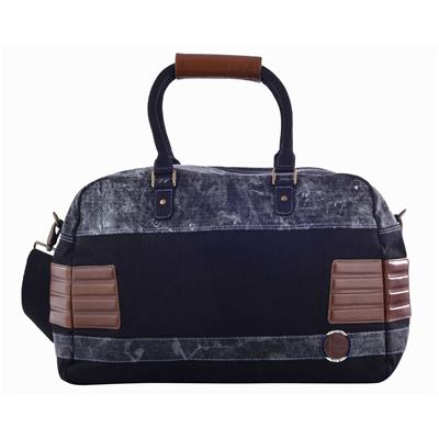 ZHERO DENIM Blue Travel Bag