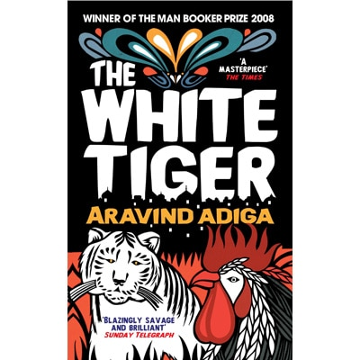 White Tiger,The