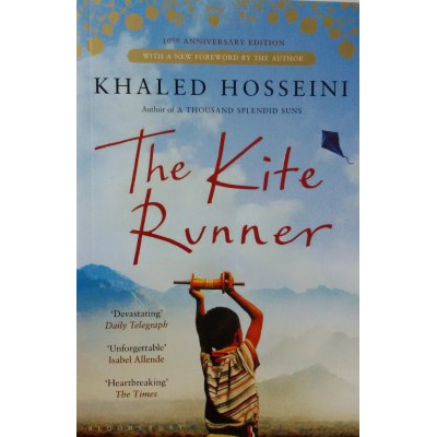 Kite Runner,The